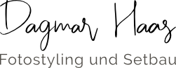 Dagmar Haas  Logo
